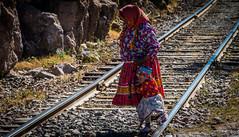 2014 - Copper Canyon - Tarahumara - Crossing