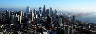 Seattle | by tour.geek