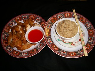 B13 Sweet & Sour Chicken | by Golden Gate Chinese Restaurant