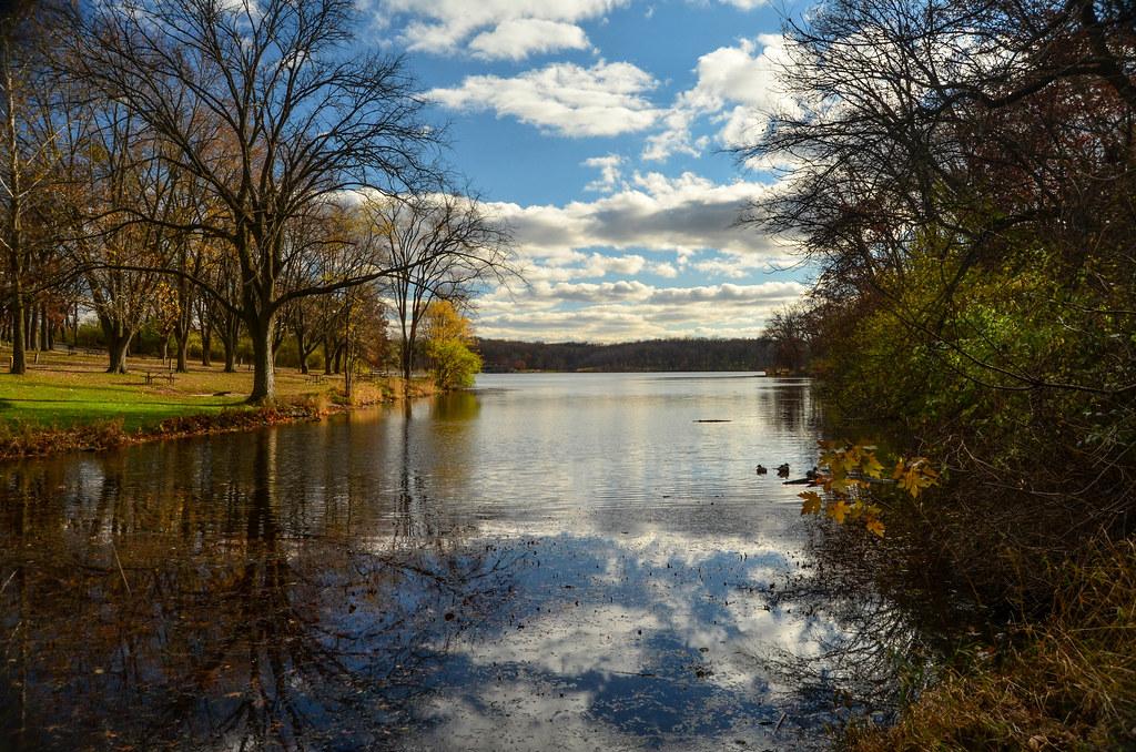 Pierce Lake 14