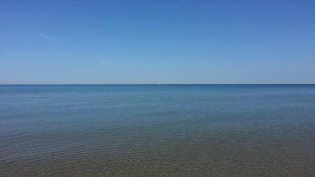 Lake Michigan More Than Meets The Eye