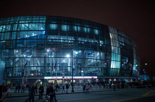 Sprint Center | by Heath Cajandig