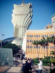 Assemblée législative de Macao