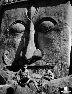 Unakoti, Tripura   by Sreejith Vijayakumar