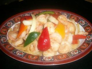 B5 Pepper Shrimp | by Golden Gate Chinese Restaurant