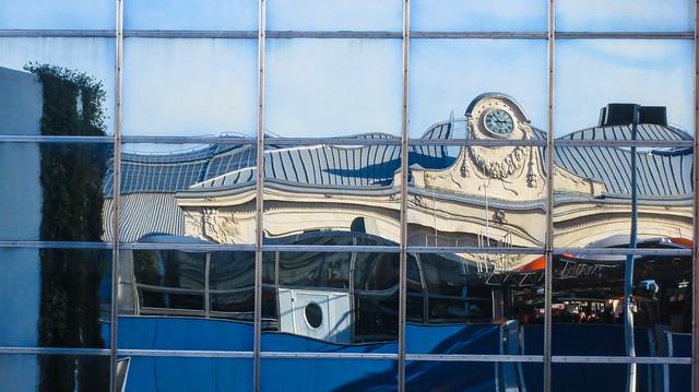 Lyon reflection