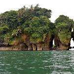 08 Viajefilos en Panama. Isla de Bocas 05