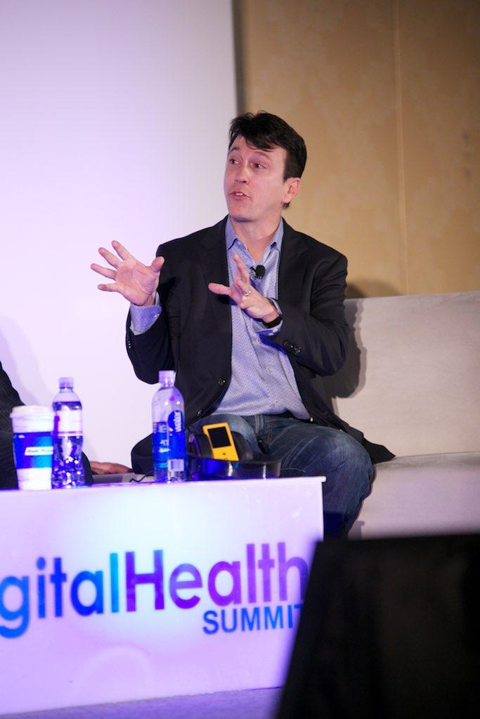Digital Health- The Debate-4066