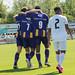 VVSB HBS 1-0 Topklasse Zondag 2016
