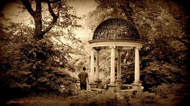 Old Westbury Gardens ~ Old Westbury, Long Island, New York ~ Waiting For Love