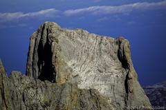Picu Urriellu (2.518 m)