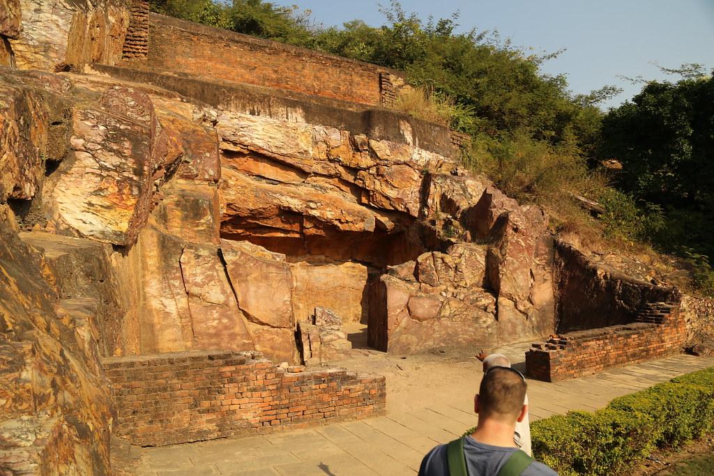 Son Bhandar Caves | Indian Treasure
