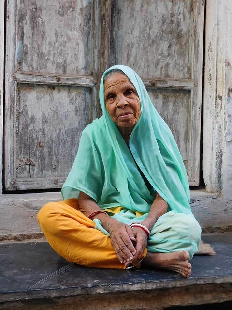 udaipur woman
