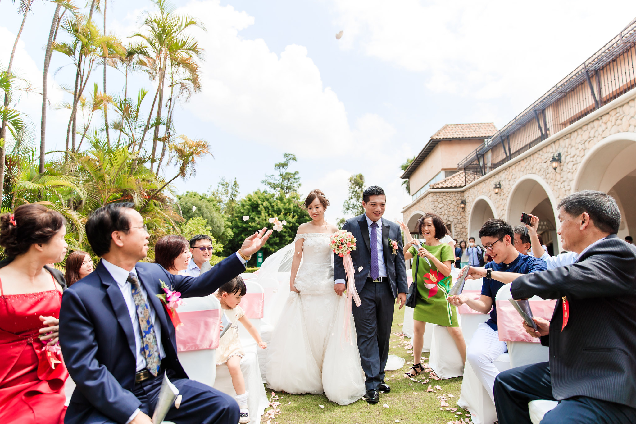 Wedding -57