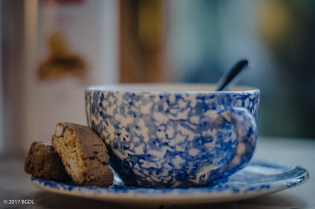 14 ~ 365 ...... Time For a Coffee!