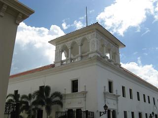 Casa del Obispo