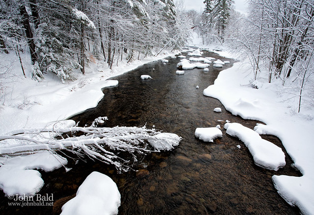 Swift River, Conway, New Hampshire (4558)
