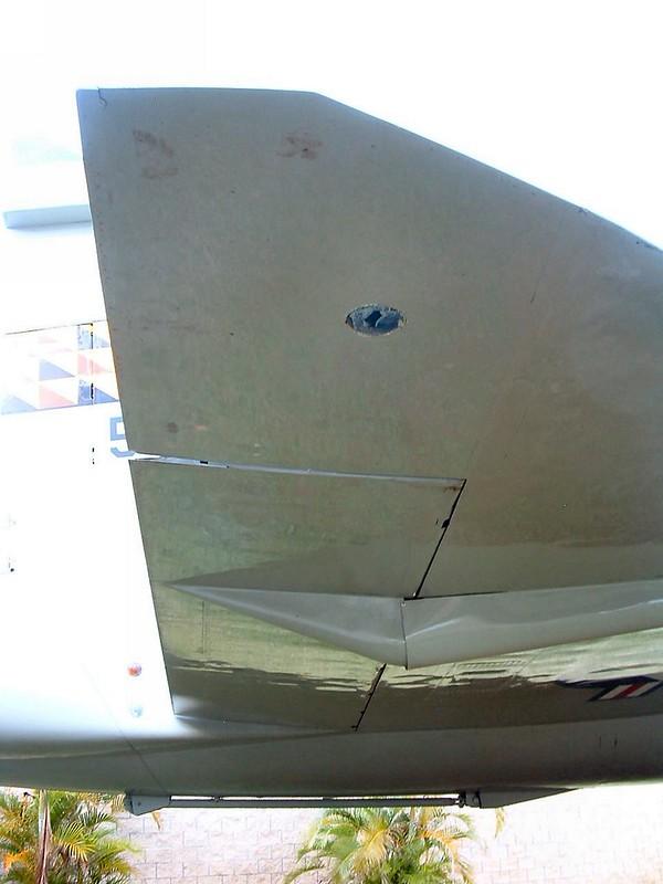 Convair F-102A 4