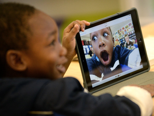 iPads for Kids | Kinston Free Press | by Zach Frailey