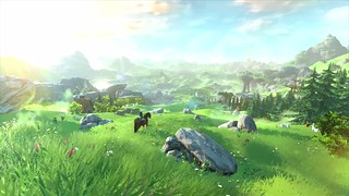 E3 2016: The Legend of Zelda: Breath of the Wild Trailer Revealed | by BagoGames