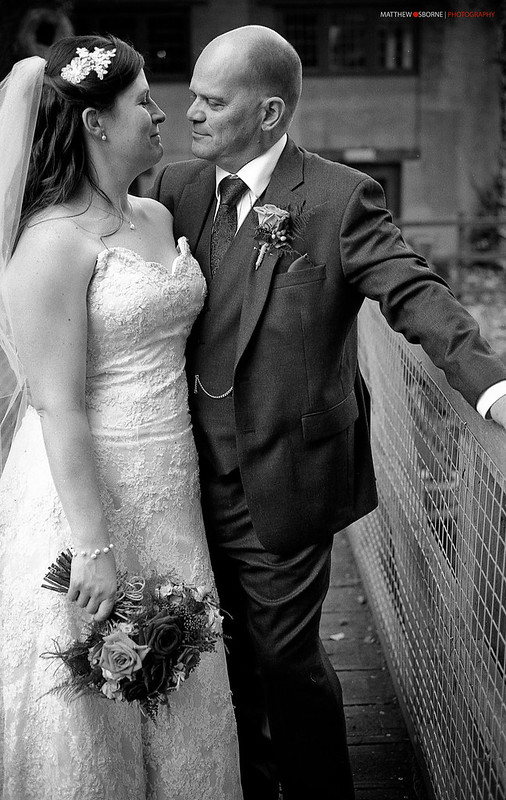 Saxon Mill Wedding Warwick