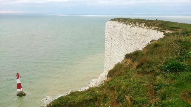 Beachy Head, East Sussex [Explored 100 on Saturday, November 15, 2014]
