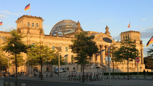 Berlin - Reichstag | by Traveller-Reini