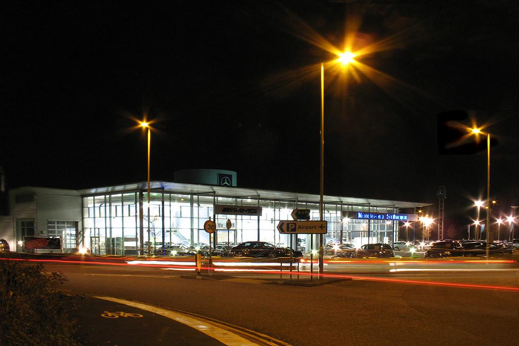A640-14-11-28-1123 - Southampton Airport
