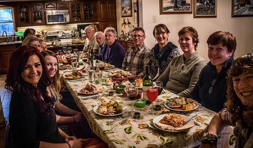 Thanksgiving Dinner   by s_mestdagh