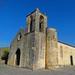 Igreja de Santa Maria da Alcáçova - Castelo de Montemor o Velho - Portugal