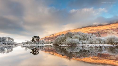 winter mountains sunrise canon dawn scotland highlands argyll scottish glencoe wilderness efs 1022mm lochawe scottishhighlands efs1022mm beinn kilchurn kilchurncastle highlandsandislands 60d canon60d abhuiridh