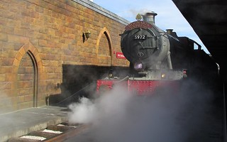 Hogwarts Express | by Thanks for over 2 million views!!