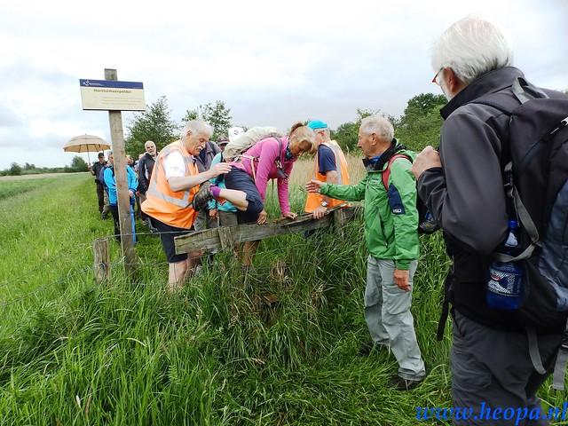 2016-05-25        s'Graveland       25 Km (89)