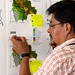 Workshop on scenario-guided policy analysis for development, food security and environment in the Andean region