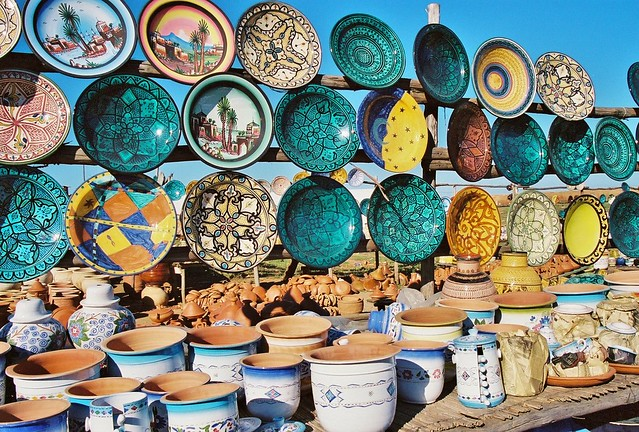 Along the road...Morocco (EXPLORE)