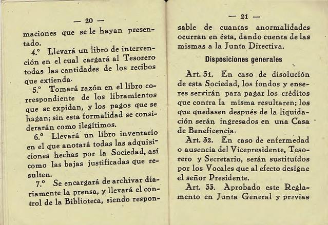 Reglamento sociedad circulo unión pinariega 1953-12 copia
