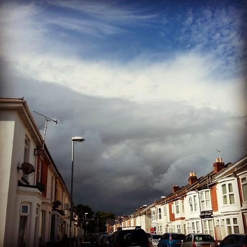 weather clouds southsea samsunggalaxya3