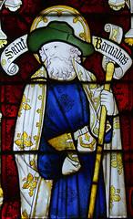 St Barnabas (Herbert Bryans, 1908)