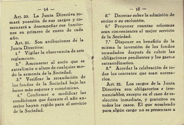 Reglamento sociedad circulo unión pinariega 1953-9 copia