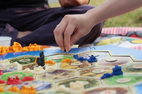 カタンの開拓者たち ボードゲーム | by Japanexperterna.se