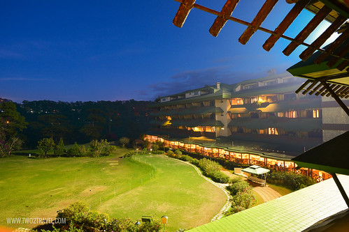 Baguio Country Club / © Owen Ballesteros www.two2travel.com | by Two2Travel