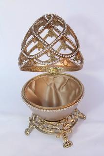 Huevo Fabergé | by Eduardo_T2i