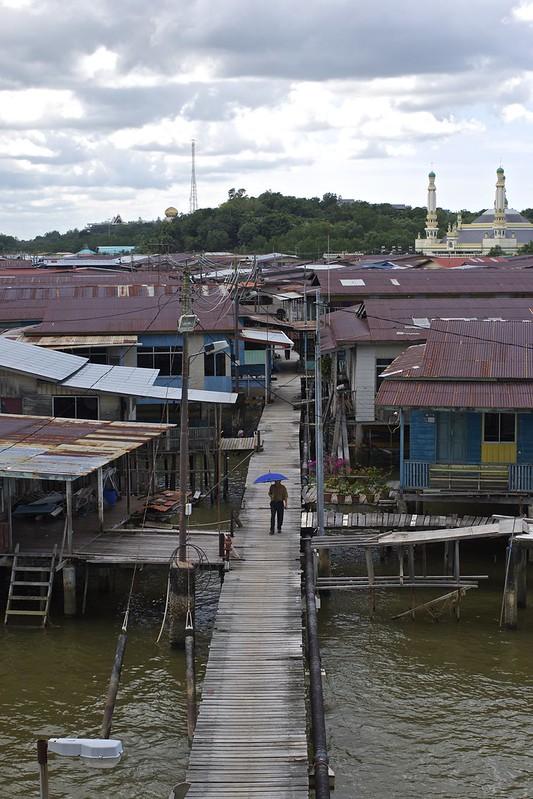 Kampong man