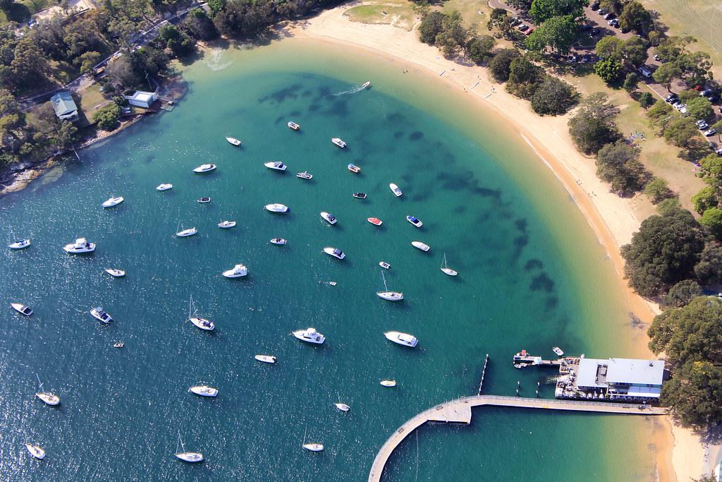 Balmoral Beach, Hunters Bay, Sydney | Arran Bee | Flickr