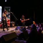 Fri, 20/03/2015 - 6:37pm - The Public Radio Rocks Day Stage showcase, 3/20/15. Photo by Laura Fedele