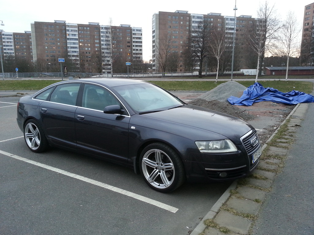 Kekurangan Audi A6 3.2 Perbandingan Harga