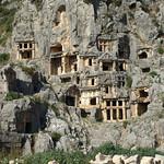 02 Viajefilos en Turquia. Myra 05