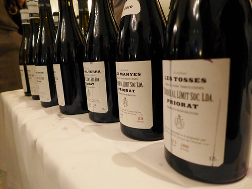 HautlesVins2015 | by Blind Tasting Club