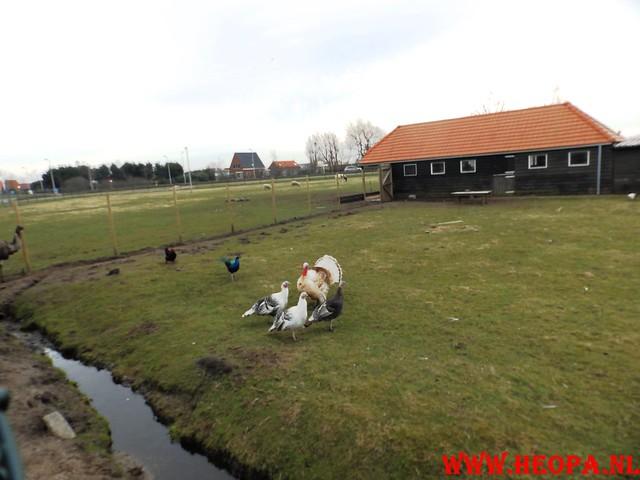 2015-03-07 Noordwijk 25 Km (20)