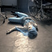 Casualty in the Infirmary (Infrared) by etgeek (Eric)